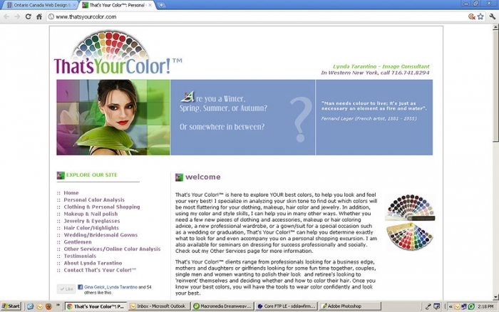 www.thatsyourcolor.com