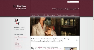 DeRusha Law Firm