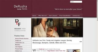 DeRusha Law Firm
