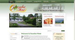 Paradise Motel Manitoulin