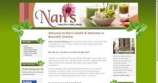 Nan's Health & Wellness