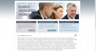 Family Mediation Works
