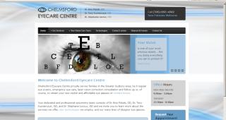 Chelmsford Eyecare Centre