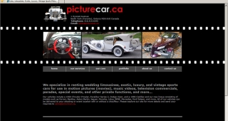PictureCar.ca